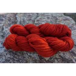 Alpaca Heather Zinnia 2110 50g - Manos del Uruguay