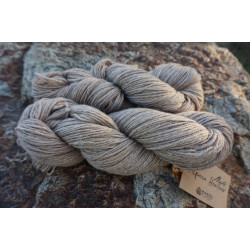 Alpaca Heather Toast 705 100g - Manos del Uruguay